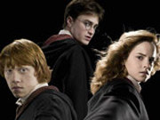 Игра Гарри Поттер - Скрытые Цифры