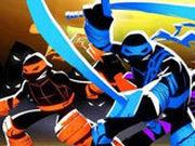 Игра Черепашки Ниндзя 2: Мрачные Горизонты