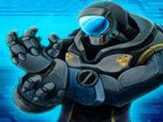 Игра Железный Человек: Боевая Машина