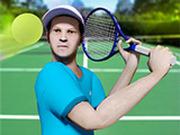 Игра Теннис Нового Поколения 3Д