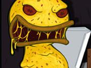 Игра Папа Луи: Атака Пиццы