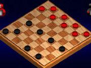 Игра Профессиональные Шашки