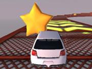 Игра Сумасшедшие Трюки на Машинах 3Д