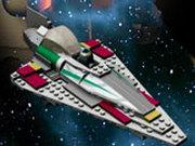 Игра Звёздные Войны Лего: Сражение 2