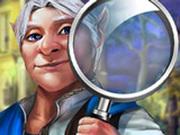 Игра Поиск Предметов: Волшебные Реликвии