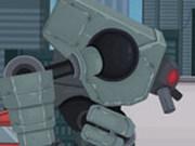 Игра Роботы: Ярость Металла