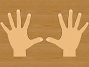 Игра Познавательная Игра: Пальчики