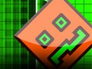 Игра Геометрия Даш: Невозможный Рывок