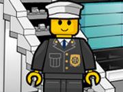 Игра Лего Сити: В Дозоре