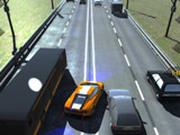 Игра Авто Гонки: Трафик