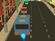 Игра Быстрый Дорожный Гонщик