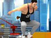 Игра Паркур в Городе 3Д