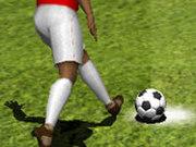 Игра Футбол: Пенальти 3Д