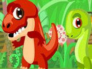 Игра Динозавры Защитники