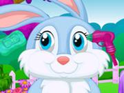 Игра Уход за Кроликом
