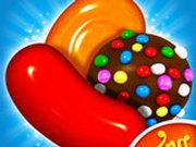 Игра Три в Ряд: Шоколадное разрушение