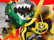 Игра Трансформеры: Создай Комикс