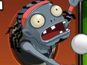 Игра Кунг- Фу Панда Против Зомби