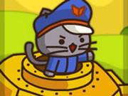 Игра Отряд Котят 3: Последняя Битва