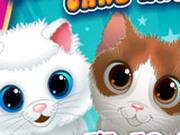 Игра Уход за Маленькими Котятами