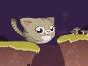 Игра Прыгающий Котенок