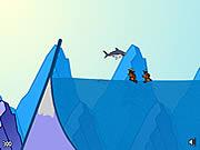 Игра Акулья гора