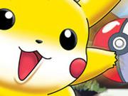 Игра Покемоны: Вперёд, Пикачу 2