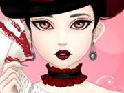 Игра Аниме: Готическая Кукла