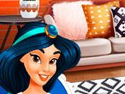 Игра Дизайн Интерьера от Принцесс
