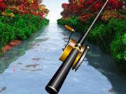 Игра Рыбалка на Реке
