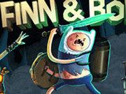 Игра Время Приключений: Финн и Кости