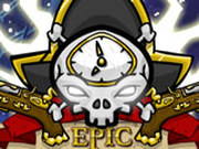 Игра Эпические Пираты Времени