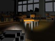 Игра Ночь В Школе