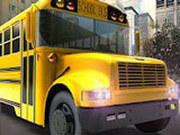 Игра Мастер Парковки Автобусов 3Д