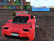 Игра Парковка Автомобиля в Порту 2