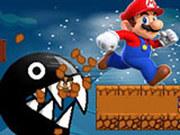 Игра Максимальный Бег Марио