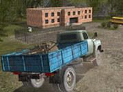 Игра Симулятор Доставки Груза 3Д
