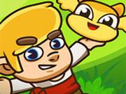 Игра На Двоих: Джо и Момо