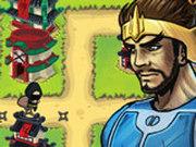 Игра Стратегии: Третье Королевство
