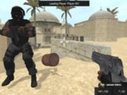 Игра Контр Страйк 3Д