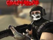 Игра Замаскированные Силы: Крейзи Мод