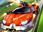 Игра Машина Ест Машину: Машина Шпион
