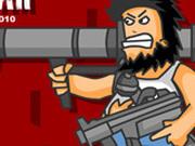 Игра Бомж Хобо 4: Тотальная Война