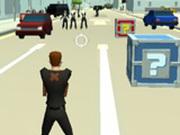 Игра ГТА: Преступный Город 3Д