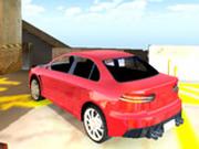 Игра Паркуем Машину 3Д