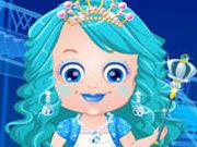 Игра Хейзел Ледяная Принцесса