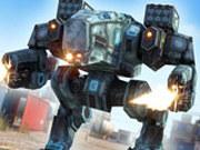 Игра Реальные Роботы: Война Стали 3Д