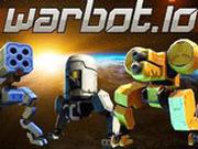 Игра Война Роботов. ио