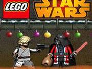 Игра Звёздные Войны Лего: Бродилка