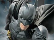 Игра Бэтмен: Кризис в Готэм Сити